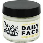 Cliff Original - Light + Fresh Men's All Natural Daily Face Moisturizer Bay Rum - 2 oz.
