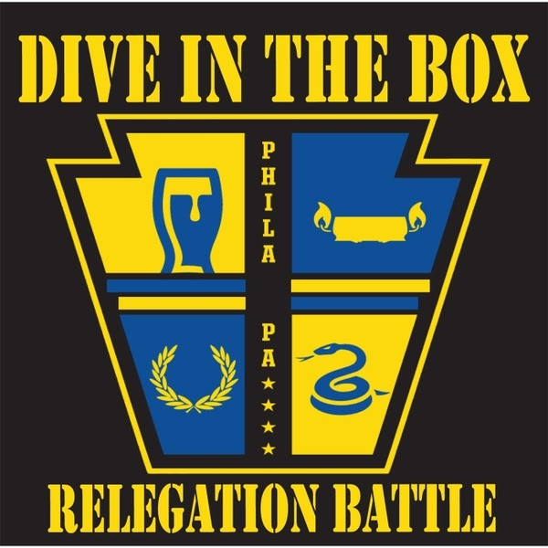 Dive in the Box