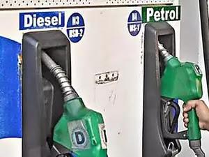 Petrol, diesel prices jump; Oil Ministry seeks excise duty cuts