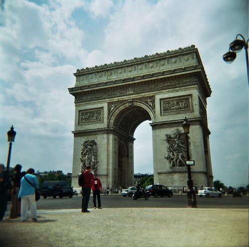 Champs Elysse
