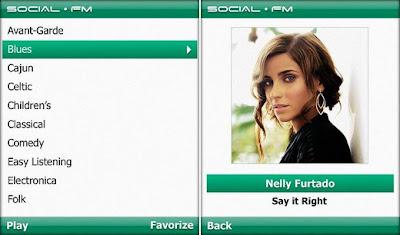 Social.FM