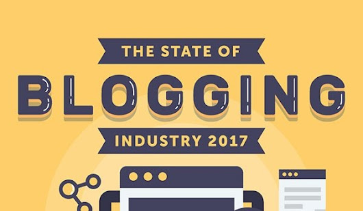 The Benefits of Blogging: 20+ Stats Business Owners Need to Know [Infographic]