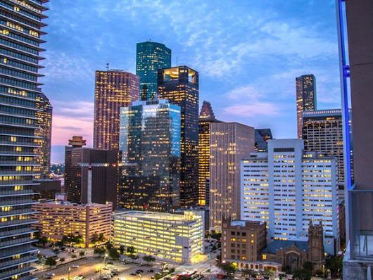 Houston's hot housing market ranks among the healthiest in the country