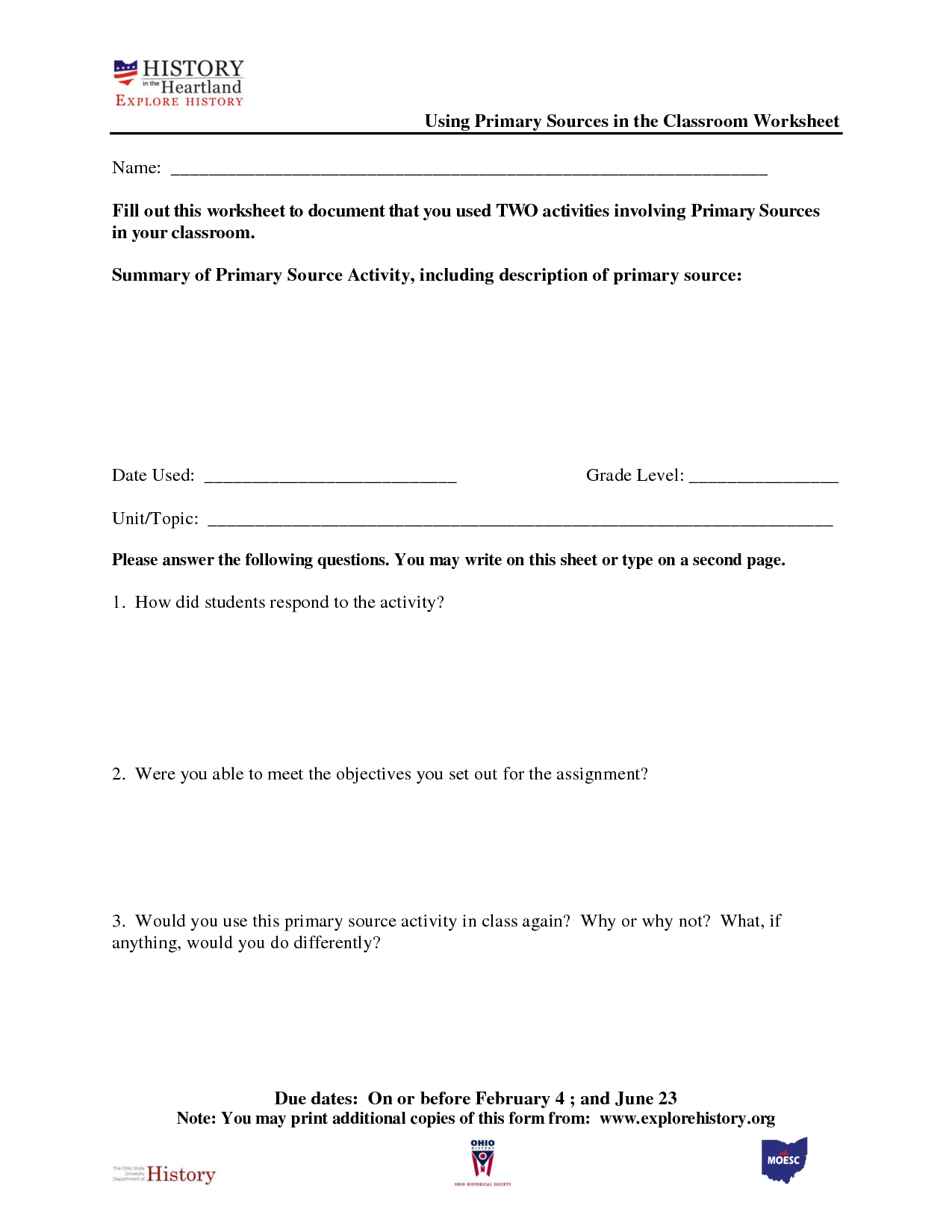 17 Best Images of Primary Vs Secondary Succession Worksheet  Primary and Secondary Succession