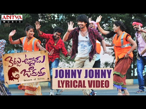 Johny Johny Song With English Lyrics Kittu Unnadu Jagratha movie