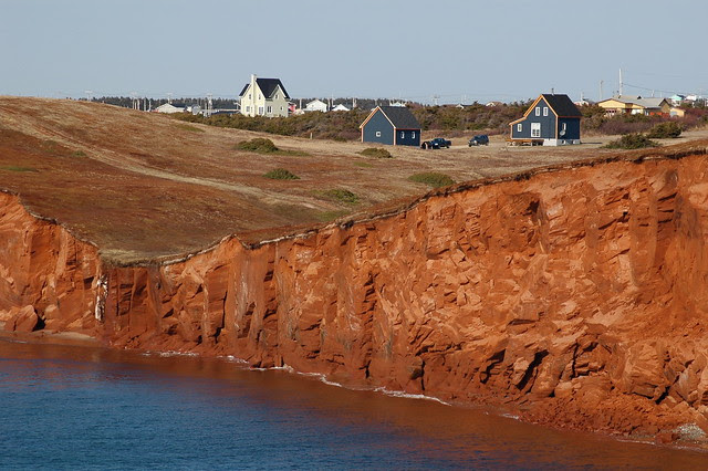April 27,2008 Magdalen Islands
