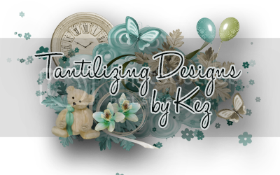 Tantalizing Designs by Kez Creative Team: Michal