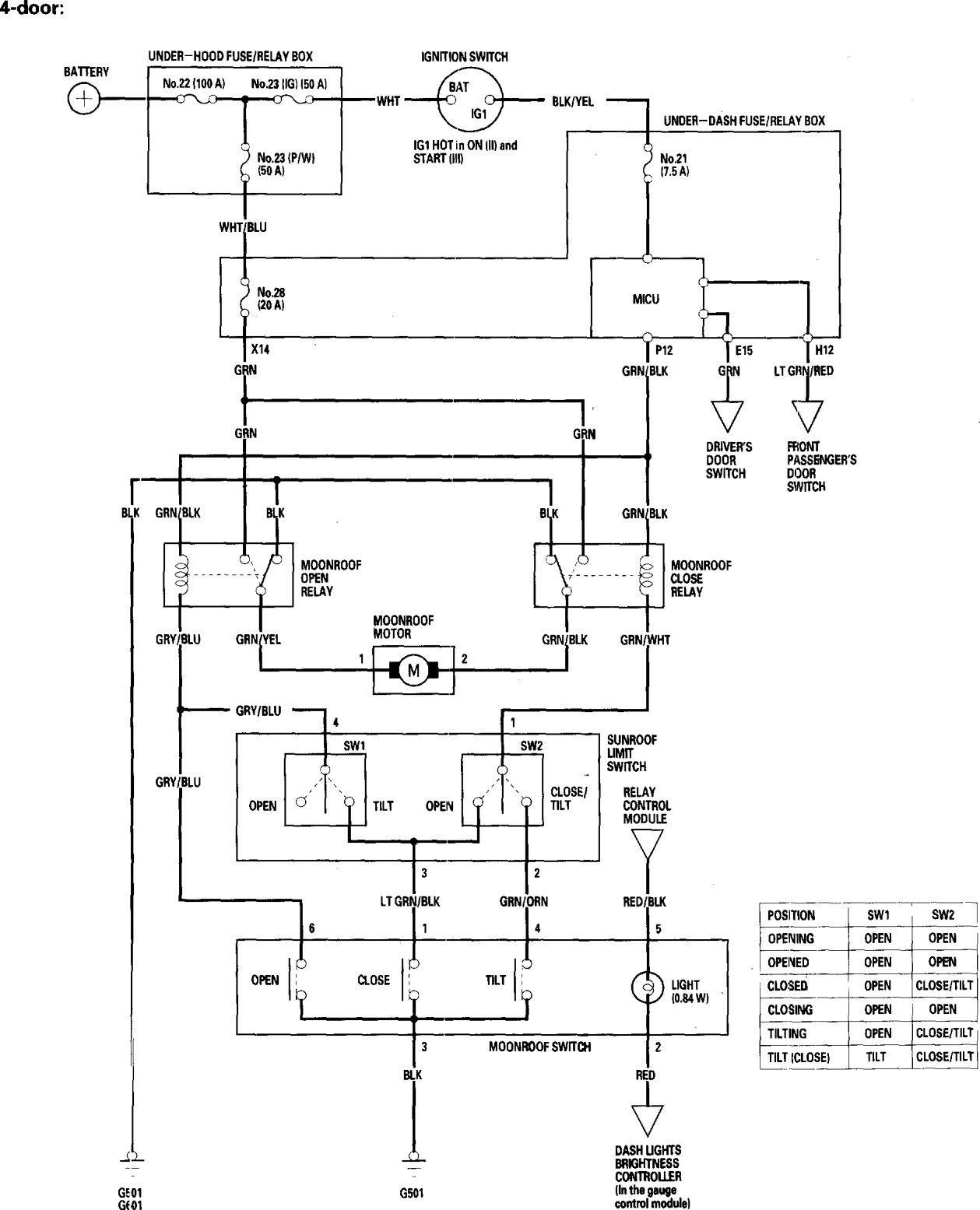 Diagram 1998 Honda Accord Wiring Diagram Full Version Hd Quality Wiring Diagram Sitexsimos Filmarco It