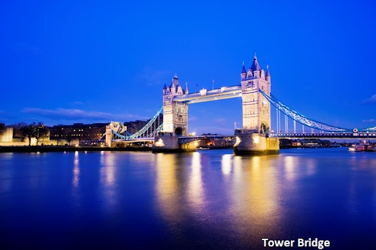 TOWER BRIDGE – MEMORABLE CORPORATE EVENTS OVER THE THAMES  |  SEE Business travel & meetings magazine