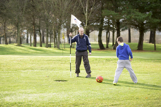 10 Reasons Why Footgolf Is Good For You - Get Active with Footgolf