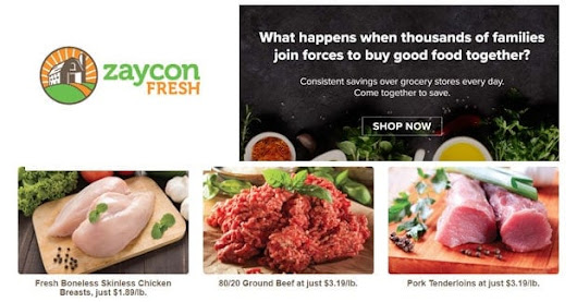 Zaycon Fresh Review: Save Money On Farm Fresh Meats