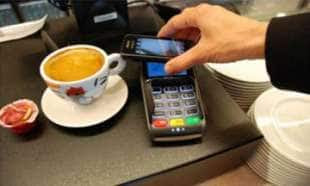 PAGAMENTI NFC CONTACTLESS POS BANCOMAT SMARTPHONE