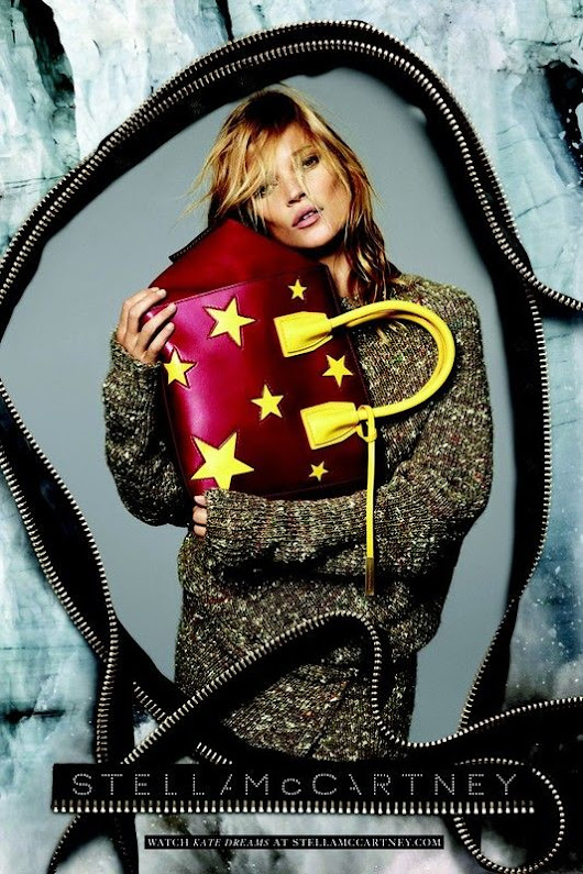 Shop Stella McCartney Star Cavendish bag - LaiaMagazine