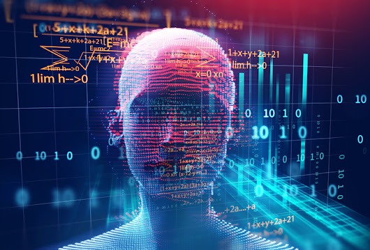 L'intelligence artificielle ne remplacera pas l'homme - IT Social | Média des Enjeux IT & Business, Innovation et Leadership