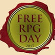 Free RPG Day – June 17, 2017