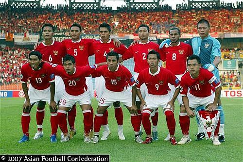 Nesta_Lazialita: Masalah Sepakbola di Indonesia