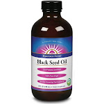 Heritage Black Seed Oil - 8 fl oz bottle