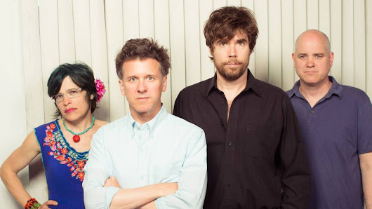 First Listen: Superchunk, 'I Hate Music' : NPR