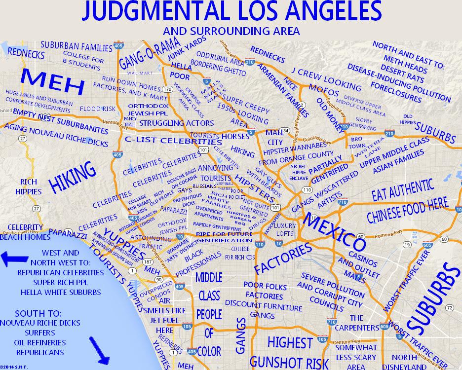 Judgemental Maps - BRUNNOES