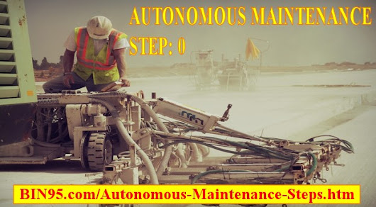 OAT: Operator Autonomous maintenance Training