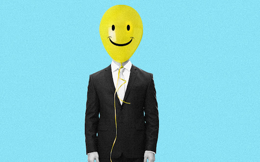 William Davies on Worker Happiness - The Atlantic