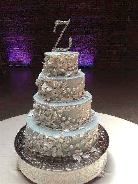 Wedding Cakes   Olexa's