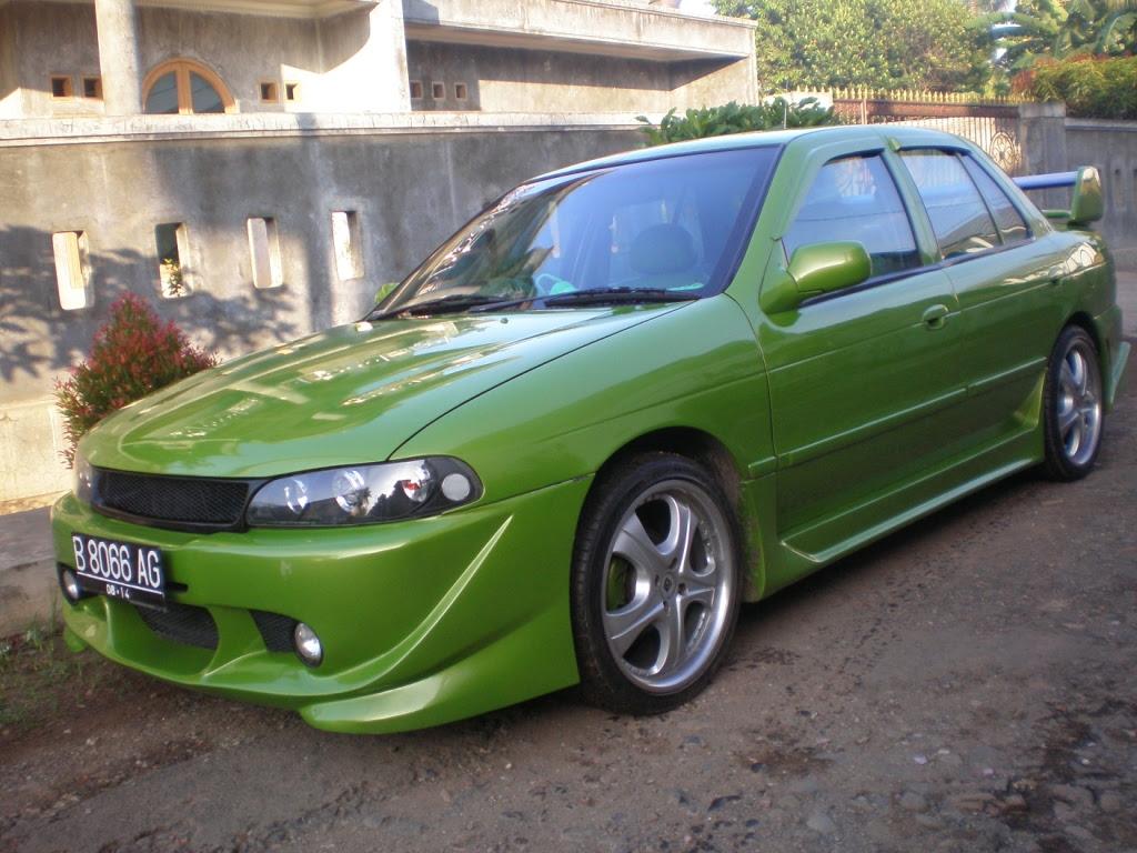 Kumpulan Bengkel Modifikasi Mobil Sedan Di Jakarta | Ragam ...