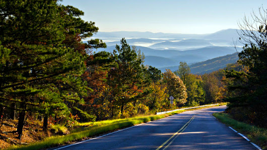 Take These 8 Country Roads In Oklahoma For An Unforgettable Scenic Drive