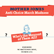 Anti-Choice March Madness: The Worst State for Women