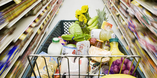 15 Things You Should Never Buy at the Grocery Store