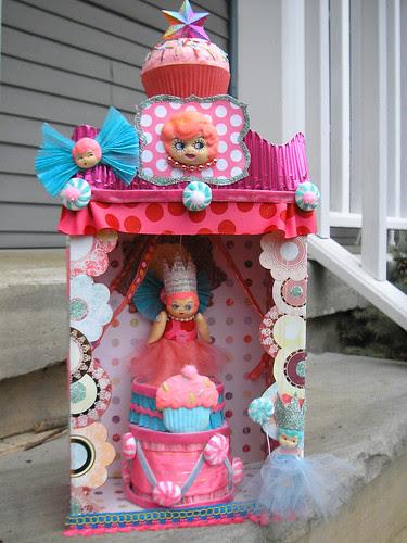 Doll Marionette Theatre! 27