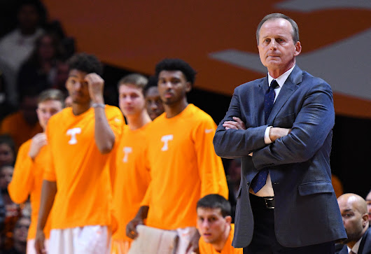 Tennessee Basketball: 5 positive takeaways from Volunteers' 2016-17 season
