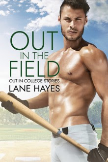 Out in the Field (Out in College #4) - Lane Hayes