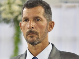 Joaquim Policarpo, vice-prefeito de Miracatu, SP (Foto: Divulgação/Prefeitura de Miracatu)