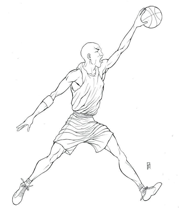 Jordan Coloring Pages at GetColorings.com | Free printable ...