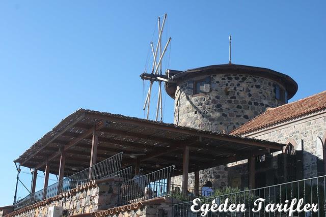ayvalık koç müzesi 3