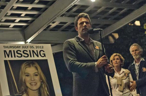 Gone Girl Film Review