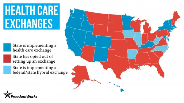 Health Care Exchanges, Round 2 | FreedomWorks