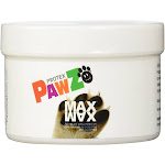 PawZ MaxWax Paw Wax Dog Cat 100% Human Grade Ingredients Bees Wax Vitamin E 200g