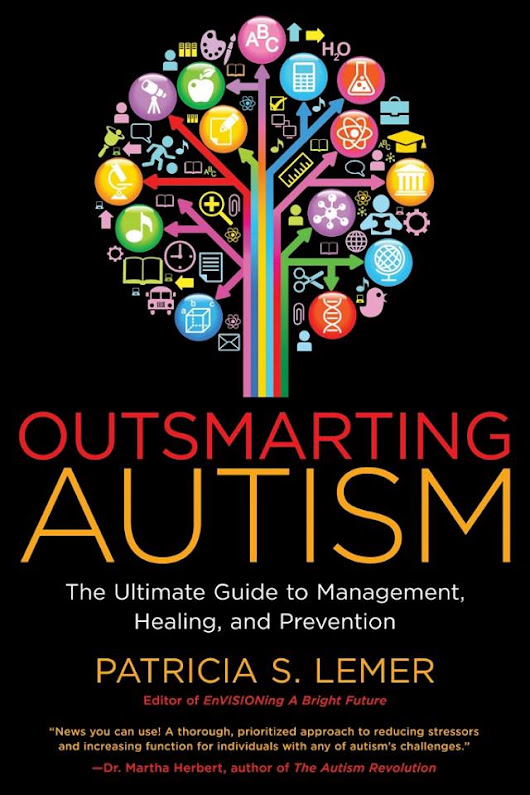 Book Review : Outsmarting Autism