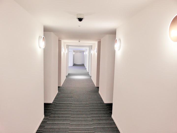 rooms at Just Sleep Xi Men Ding