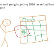 When am I going to get my 2016 federal tax refund from the IRS? |  My Utah Bankruptcy Blog