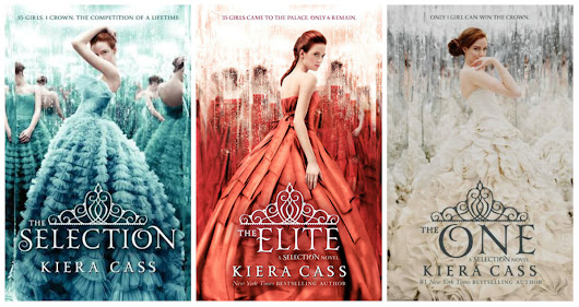 The Selection Series by Kiera Cass | Flash Review