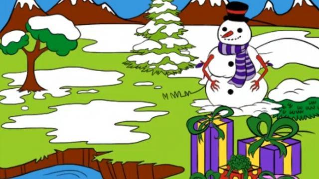 Noel Boyama Oyunu Oyun Skor