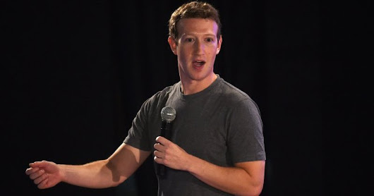 "What No One Is Telling You About Mark Zuckerberg Donating 99% Of His Fortune To ""Charity"""