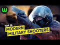 Top 25 modern military shotter games for pc