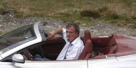 BBC will air the three remaining Top Gear episodes