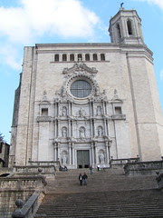Girona: Catedral