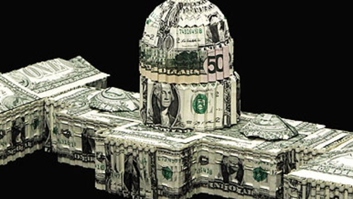 Image result for Has the power of money in the United States grown so great that democracy is just a charade?