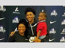 NBA: Ja Morant Day held April 9 at Crestwood High School